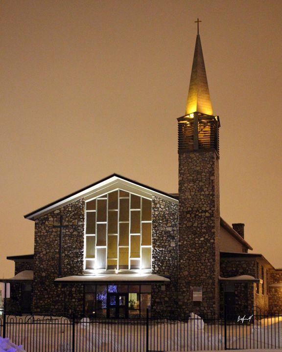 Christmas at the Basilica - Daniel Jewell
