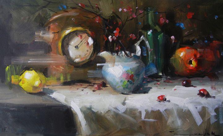 Spring - Dragan Culjak