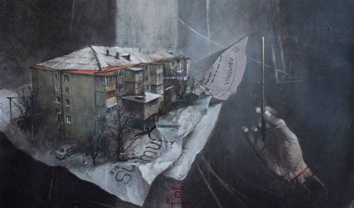 THE NEXT MORNING - Iren Darque