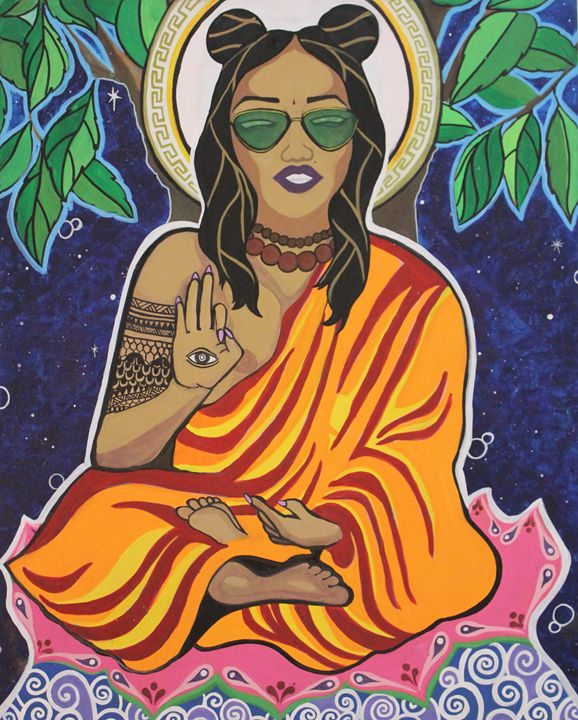 Spiritual Gangsta - ItsthaEL