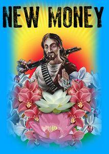 Geezus New Money