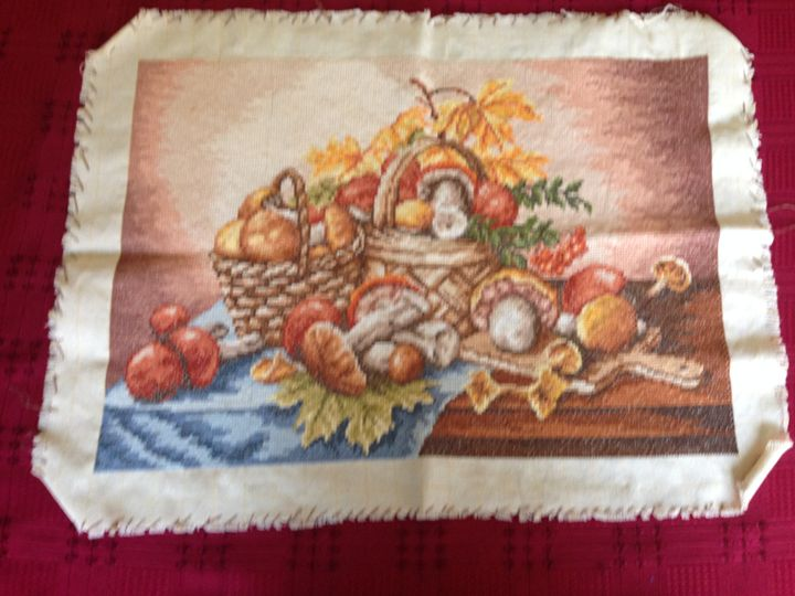 Mushrooms - Tapestries of Kameliya
