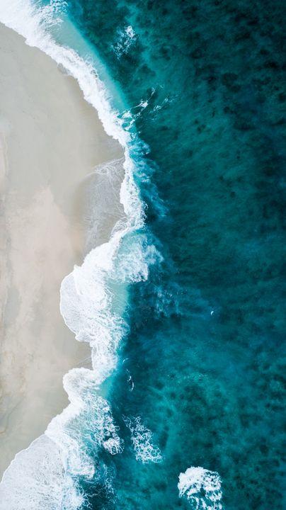 Beach&ocean - KaiArt
