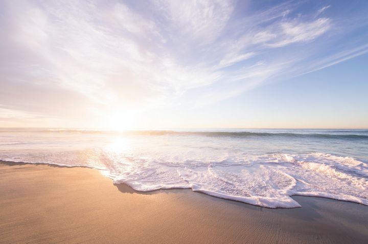 Beach & Ocean - KaiArt