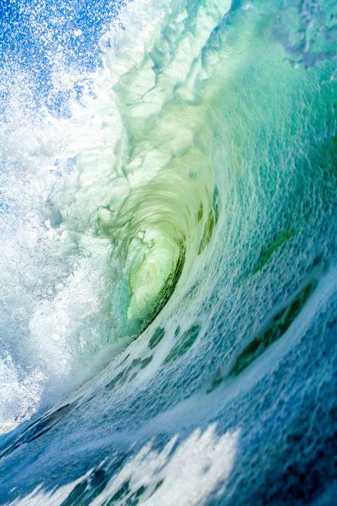 Ocean waves - KaiArt