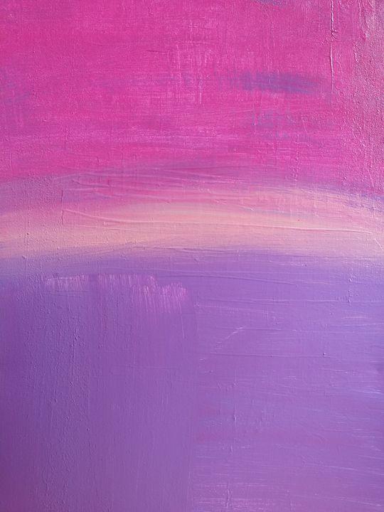 """MONACO"" - Mikaela Art"