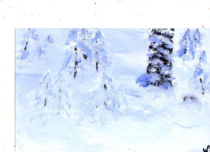 Blizzard - Willow