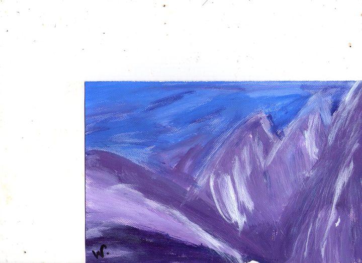 Mountains - Willow