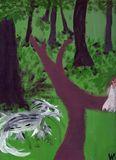 9 x 12 Acrylic Art