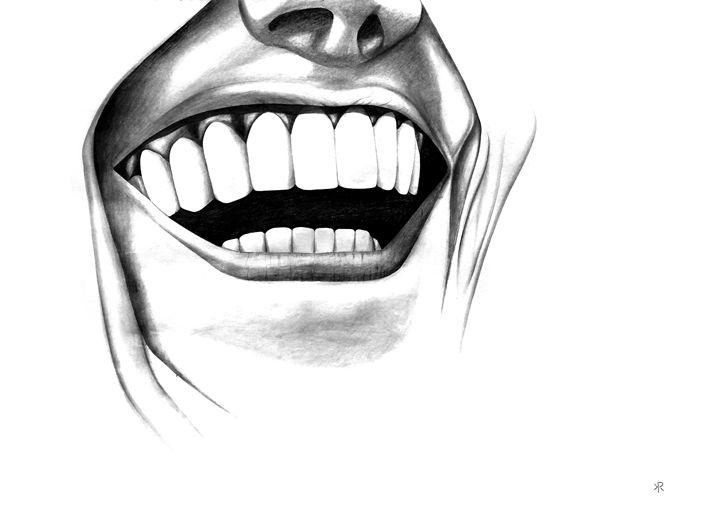 For your Smile - Katica Puga Ramirez