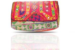 banjara bag/vintage bag/tribal bag