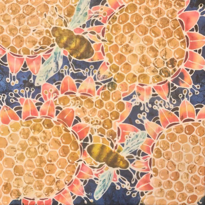 Sunny Bees - LKMArtist
