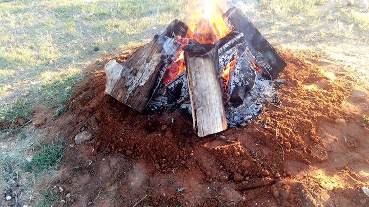 Around The Campfire - InezAnette