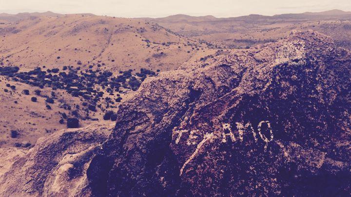 Te Amo Mountains - InezAnette
