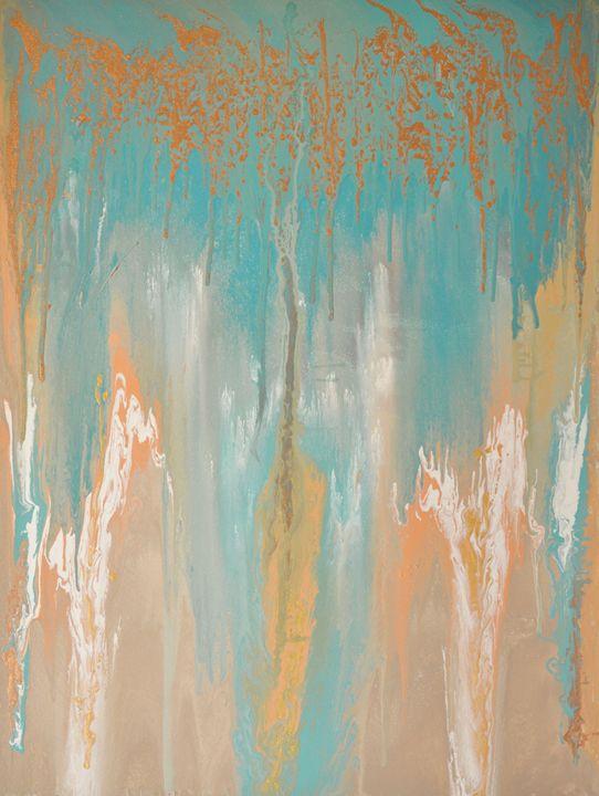 by Paula Sheard - Moments In Time Art