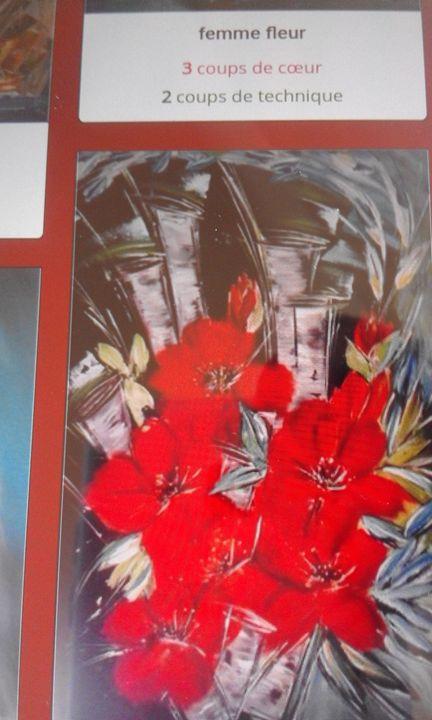 Bouquet - Odalix