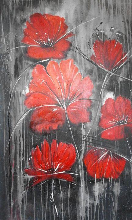 Flowers - Odalix