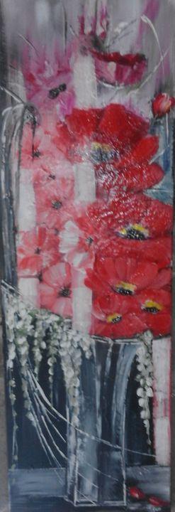 Bouquet 3 - Odalix