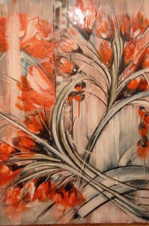 Bouquet printanier - Odalix
