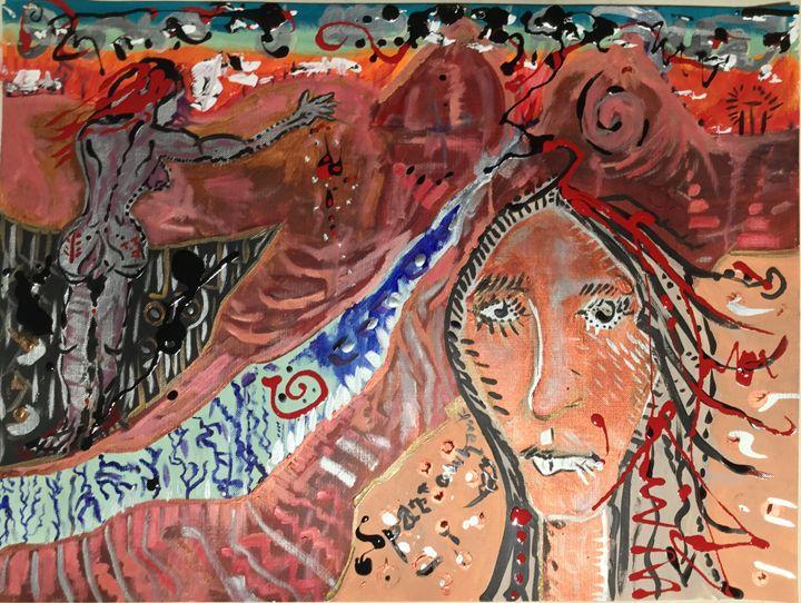 Nugatory by Sparrowhawk - Actor Sparrowhawk Art