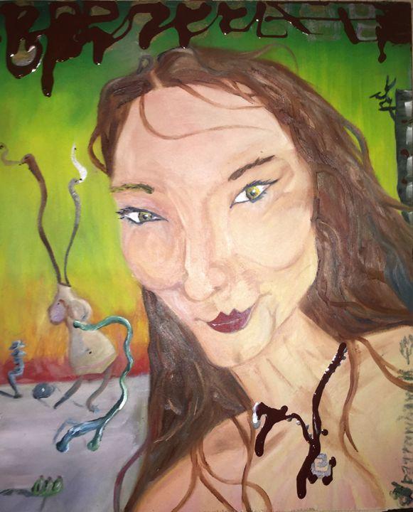 💖💕🎨 - Actor Sparrowhawk Art