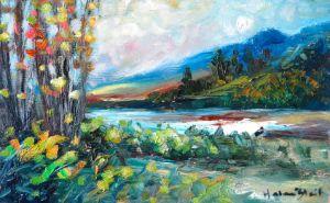 Alexandra River