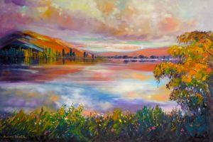 Dunstan Lake Cromwell