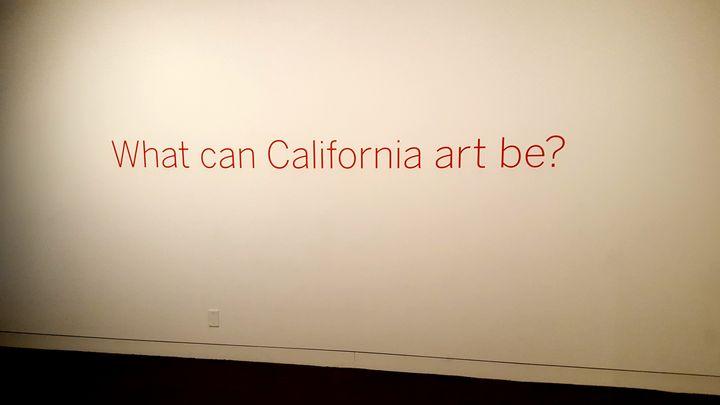 Cali Questions - Brandy Harris