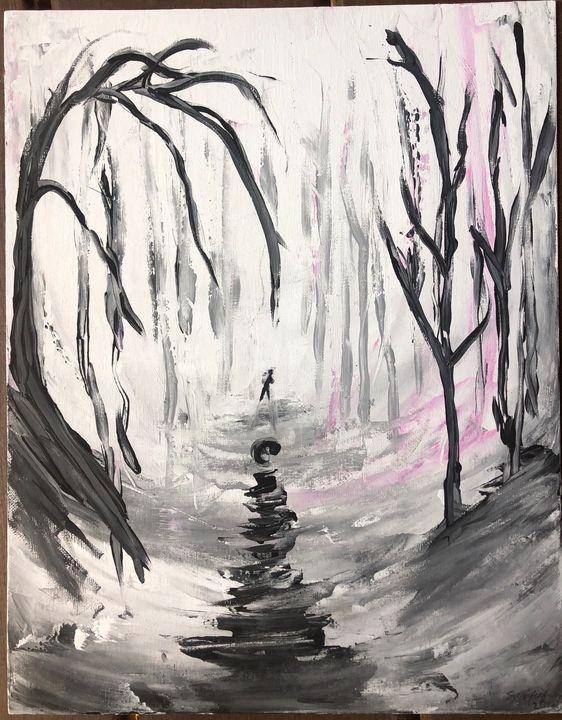 Alone - Brian Hefner