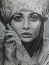 My Pencil Art