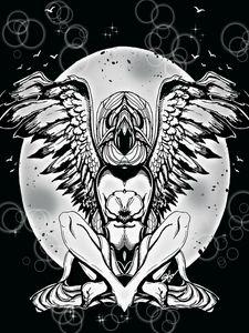 Mirror Angel.