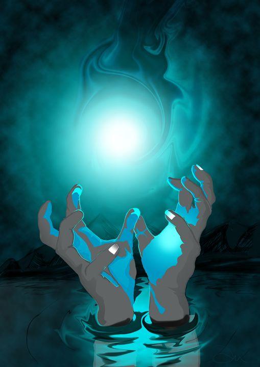 Illuminate - Darryn's mind portal