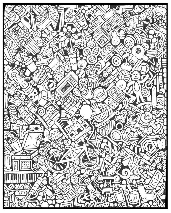 State of the Art - Chelsea Geldean