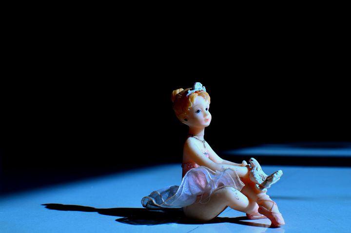Moonlight Dancer - SoumitraChatterjeePhotography