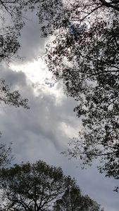 Sky in September