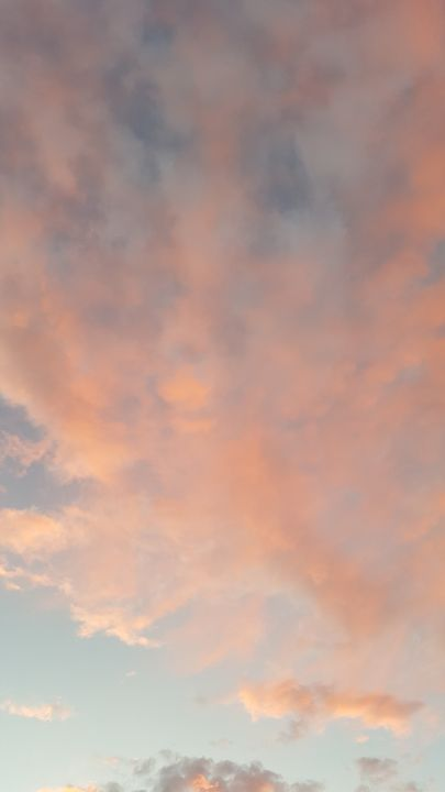 Sky scene - James M. Piehl