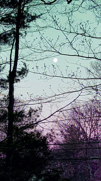 Pastel sunset - James M. Piehl