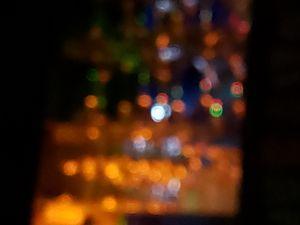 Confetti light