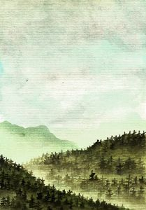 Mist - Anthea