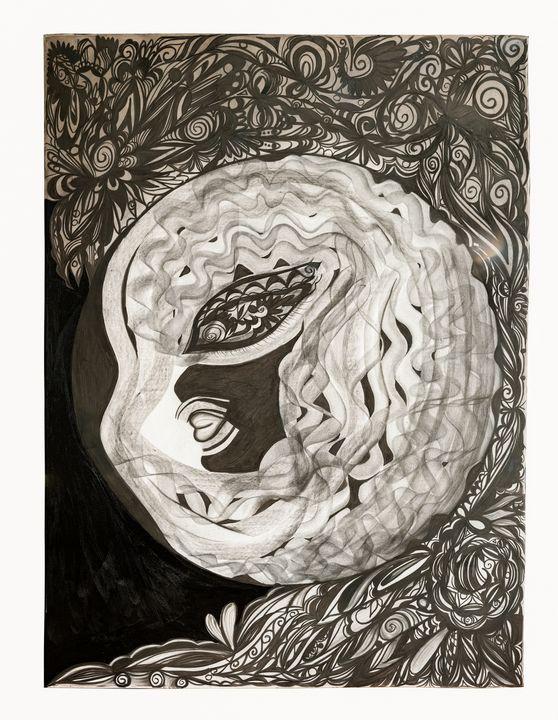 LIBELULA - MGG Art