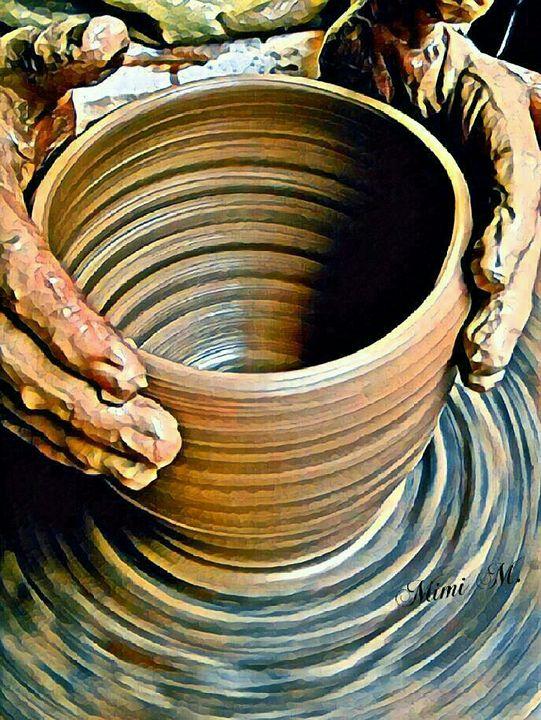 Craftmanship - My Little Pretties
