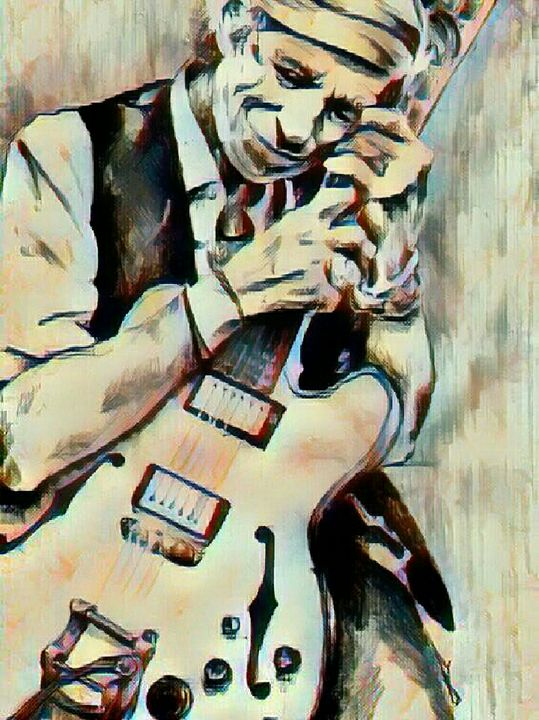 Keith Richards - My Little Pretties
