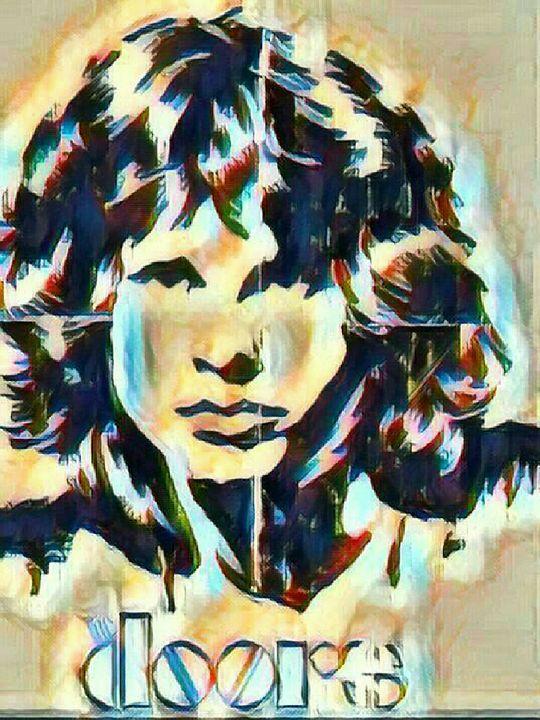 Morrison - My Little Pretties