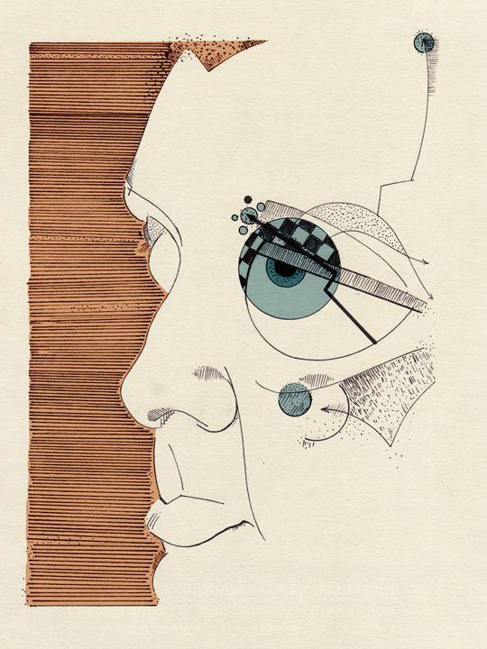 Borges (No. 1) - A Vazquez
