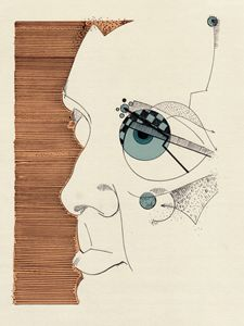 Borges (No. 1)