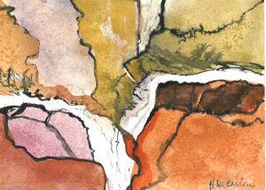"""""""Mesa Wall'"""