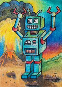 Doomsday Robot