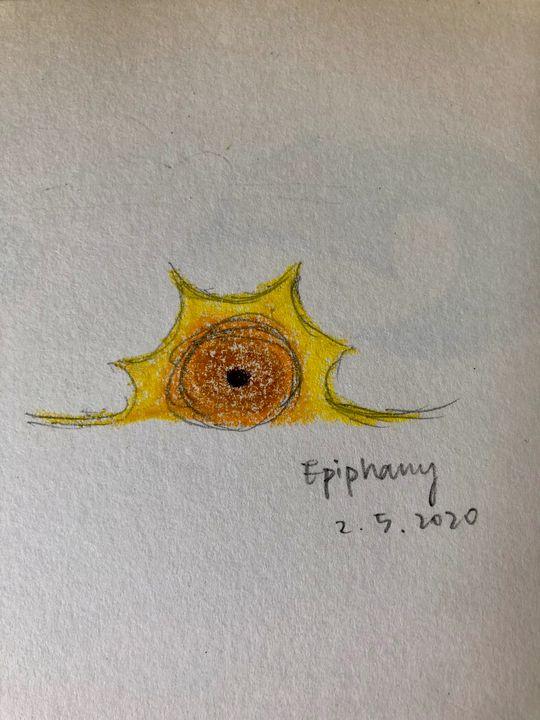 Epiphany - Maskclearing_girl