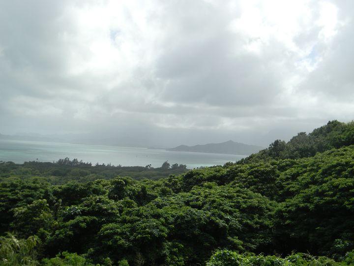 Nature - paradise