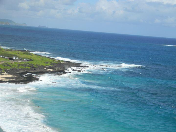 Beach - paradise